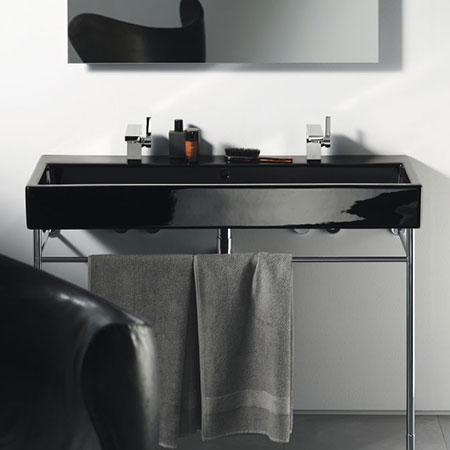 Washstand Vero Black