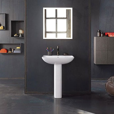 Washbasin ME by Starck