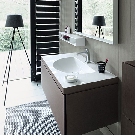 Washbasin Darling New