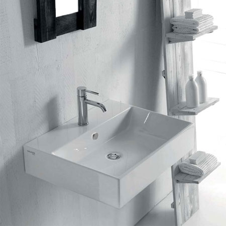 Lavabo Plus Design