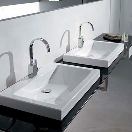 Waschtisch AB.R800H