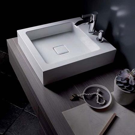 Waschtisch AB.Q450H.1