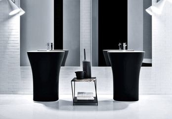 Washbasin Scoop