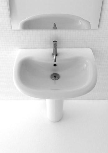 Lavabo H2O Small