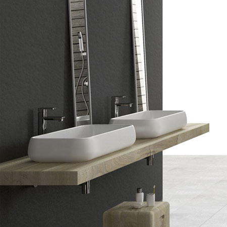 Washbasin Shui 80