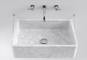 Washbasin Carrara
