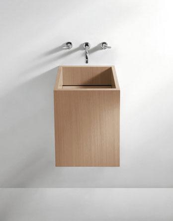 Washbasin Cube