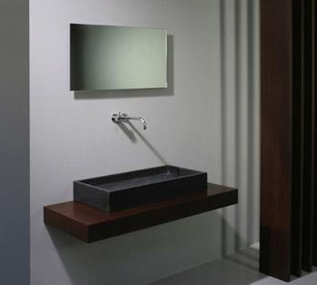 Washbasin Barcelona Solid