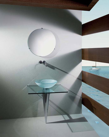 Washbasin Olimpia 70