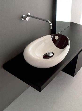 Washbasin Orca