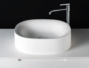 Washbasin Sabbia [b]