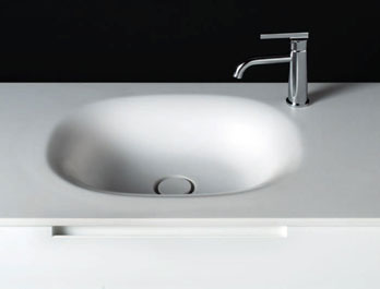 Washbasin Sabbia [c]