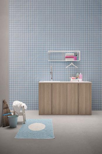 Mobile lavatoio Acqua e Sapone [d]