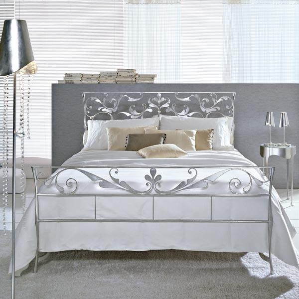 Letto Glamour - Camera da letto