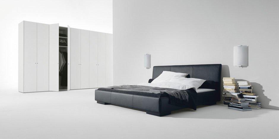 interl bke doppelbetten bett malo designbest. Black Bedroom Furniture Sets. Home Design Ideas
