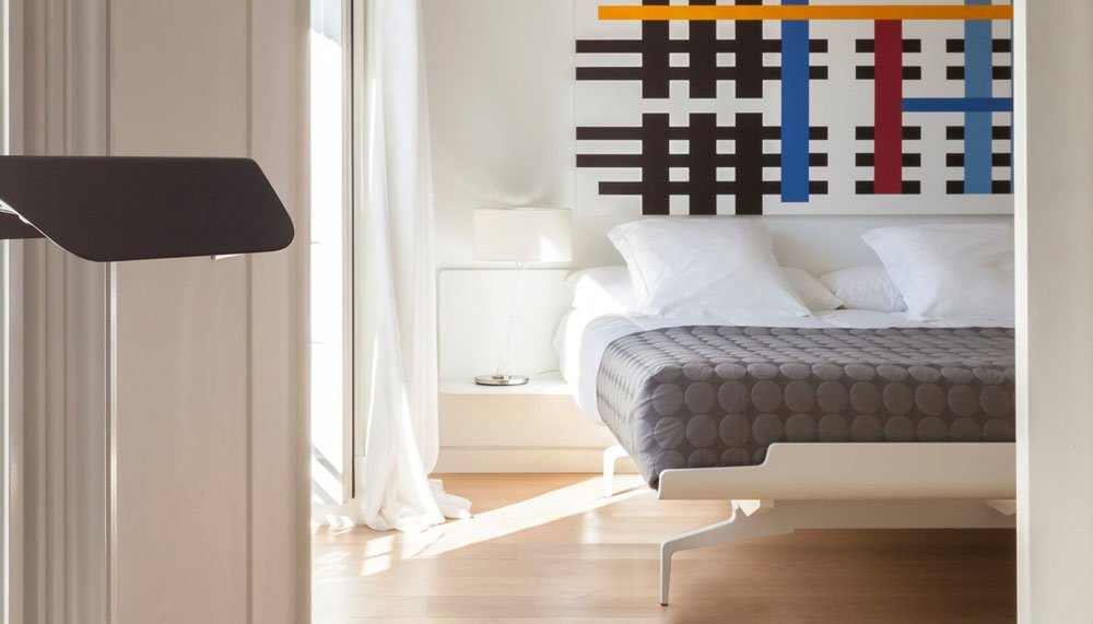 himmelbett gestell ohne bett spannende futonbett 140 200. Black Bedroom Furniture Sets. Home Design Ideas