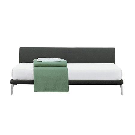 Lit Bed