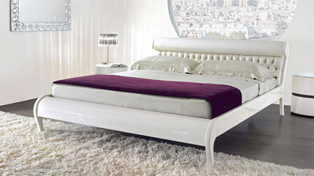 Letto Belle Amour