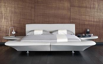Bed Grandpiano