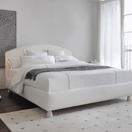Bed Magnolia