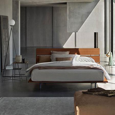 Bed Tadao