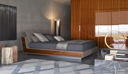 Bed Sama