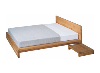 Bed SL02 Mo