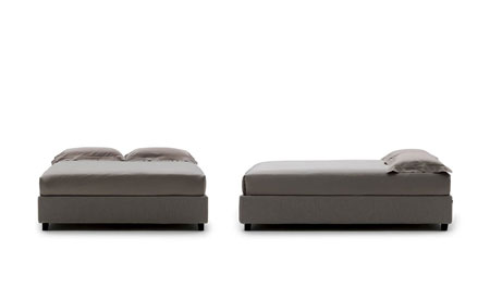 Letto Sommier Standard