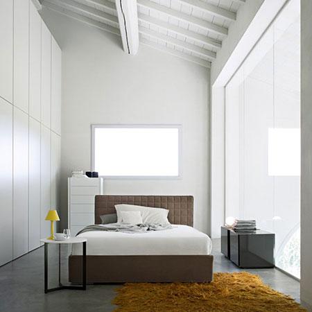 Bed Picolit