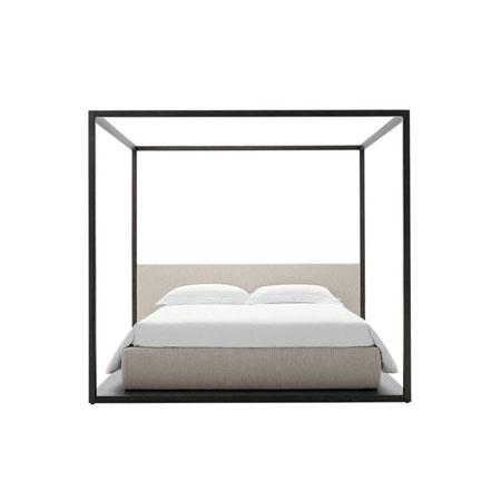 Bed Alcova