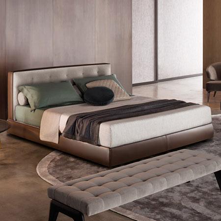 Bett Bedford Bed