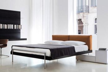 Bed Shin