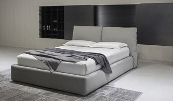 Letto Wall