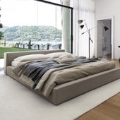 Letto Kubic 24