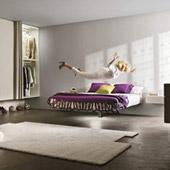 Bed Fluttua R