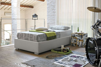 Letto Sommier