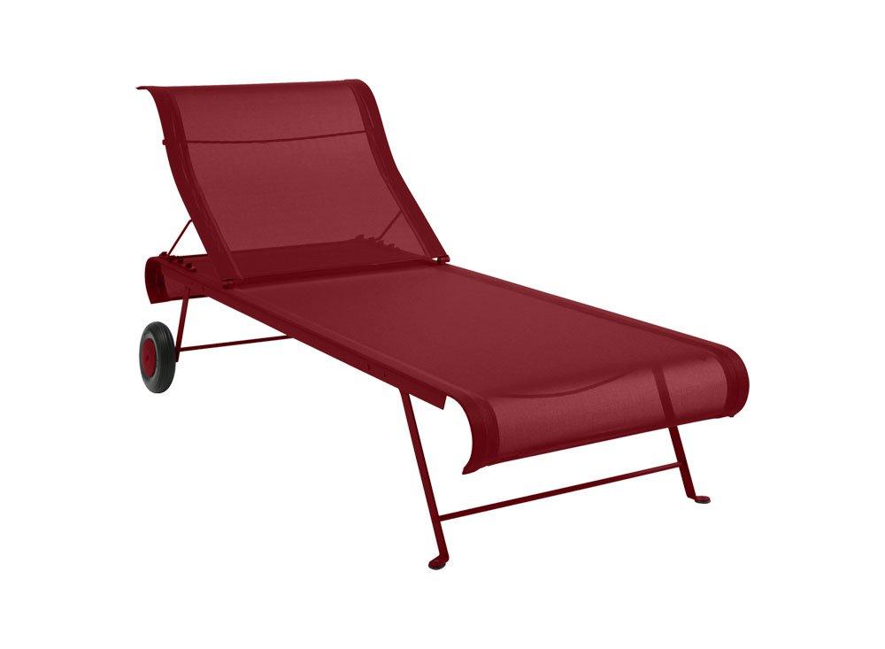 Catalogue transat dune fermob designbest for Transat et chaise longue