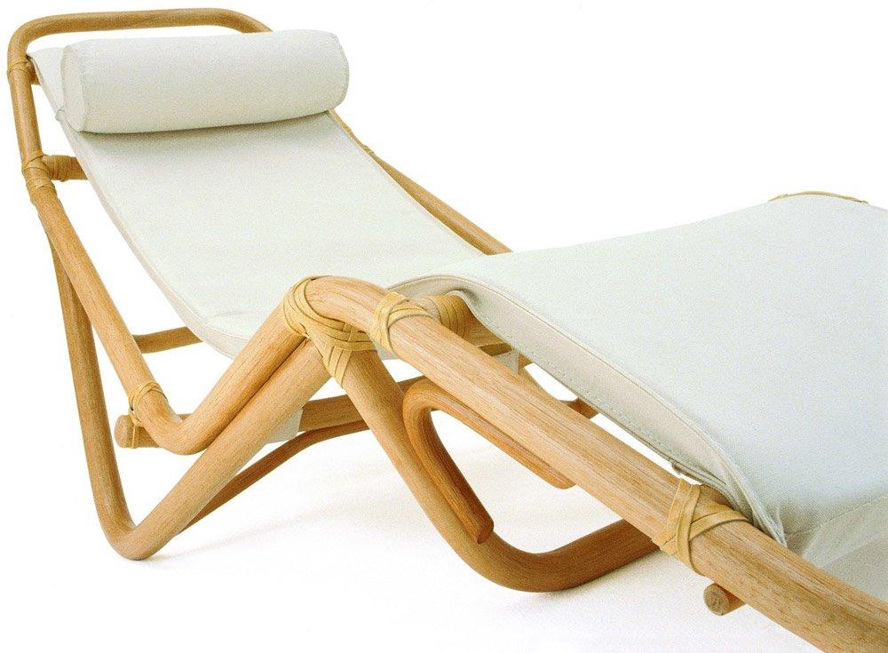 Catalogue chaise longue up down bonacina 1889 designbest for Transats et chaises longues