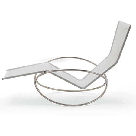 Chaise Longue Loop