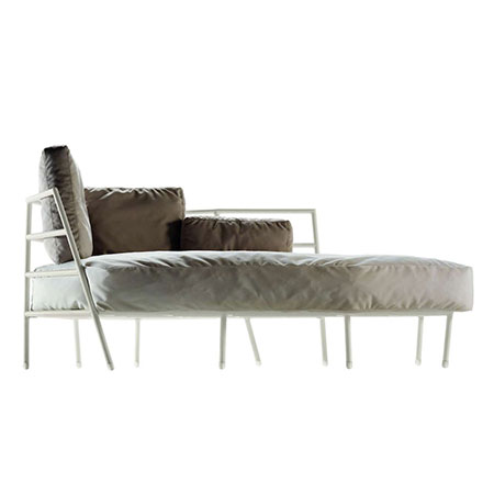 Chaiselongue Dehors