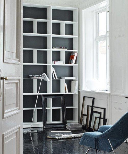 regale regal d von montana. Black Bedroom Furniture Sets. Home Design Ideas