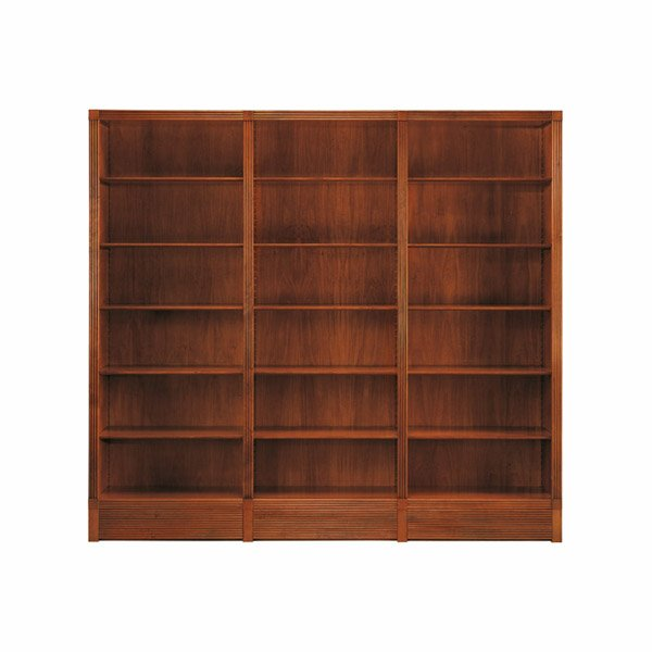 Librerie e scaffali libreria biblioteca da morelato for Morelato librerie