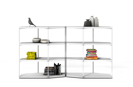 Libreria Hangar