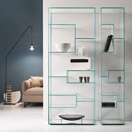 Bookcase Liber