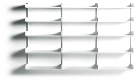 Bookcase 606 U.S.S.