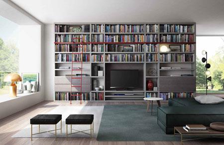 Libreria Mood M63
