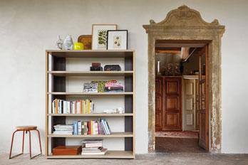 Libreria Linea Soft