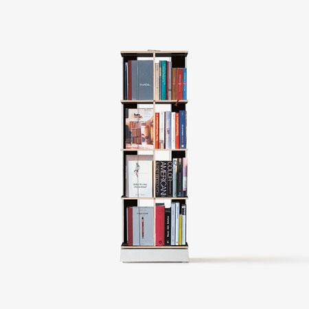 Bookcase Buchstabler