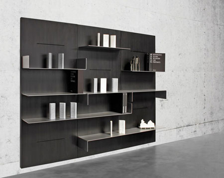 Bookcase iWall