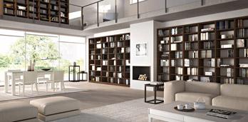 Libreria Melograno 25